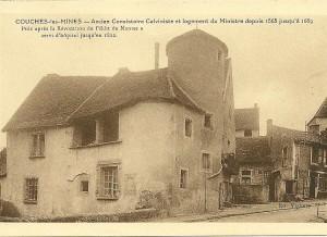 Hôpital de Couches